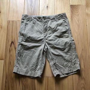Gap Kids khaki shorts